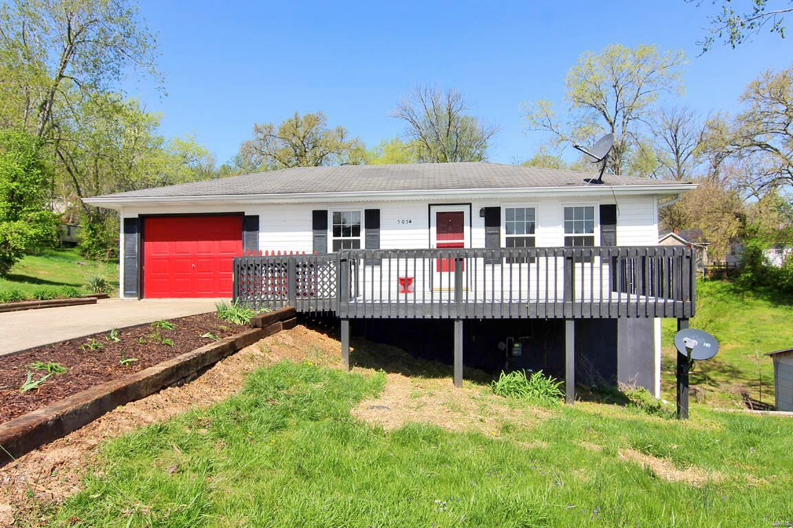 505 Mound Road Property Photo - Marble Hill, MO real estate listing