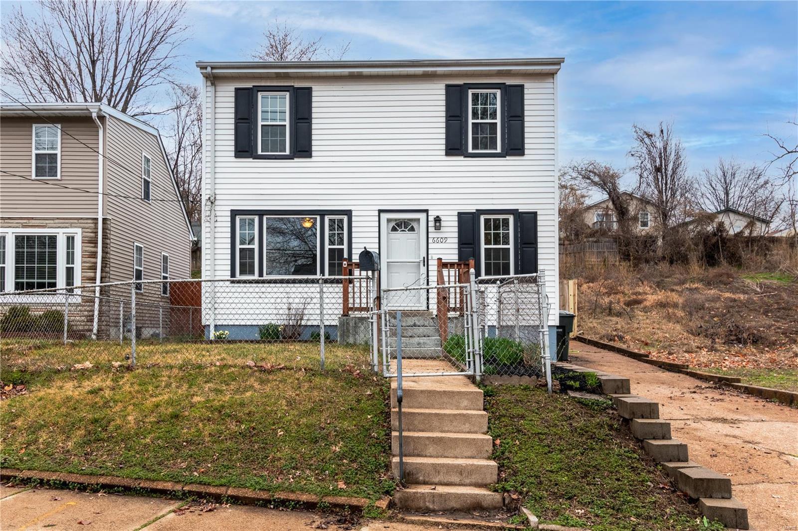 6609 Dale Avenue Property Photo