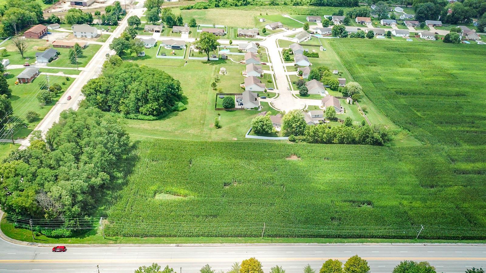 0 Humbert Road Property Photo - Godfrey, IL real estate listing