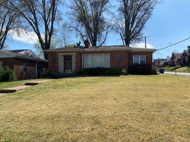 1648 Orchid Avenue Property Photo - St Louis, MO real estate listing