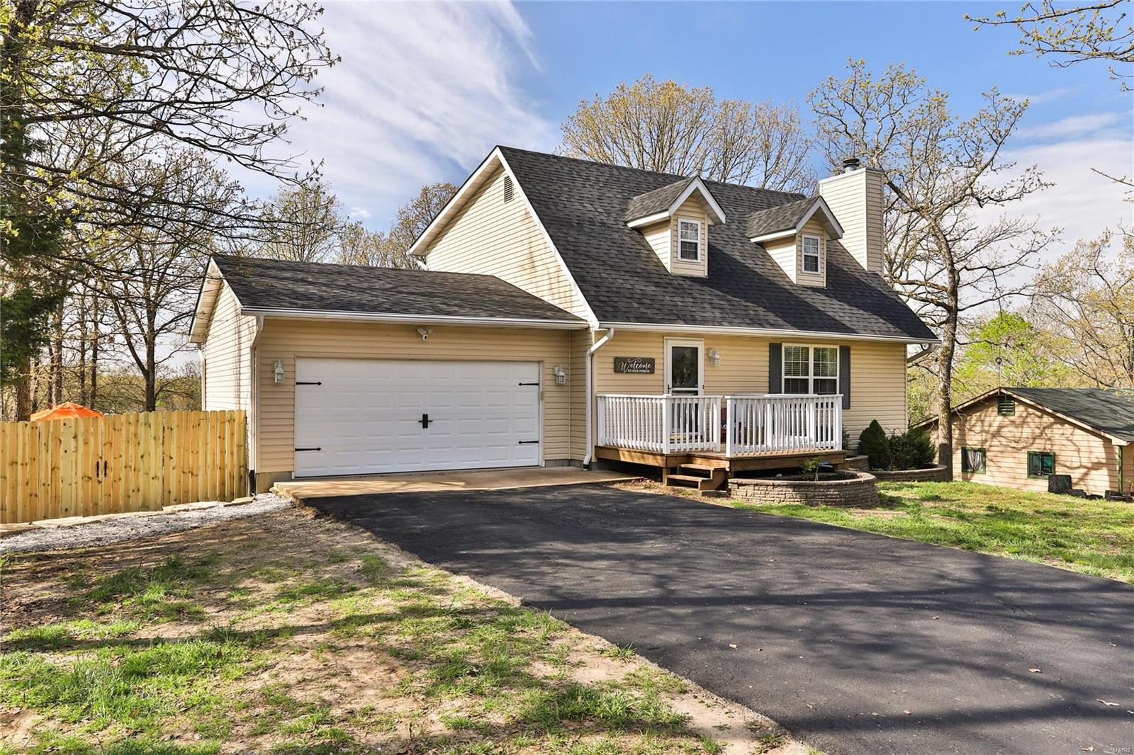 7418 Local Hillsboro Road Property Photo