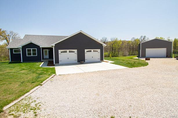 24561 Pike 9262 Property Photo - Clarksville, MO real estate listing