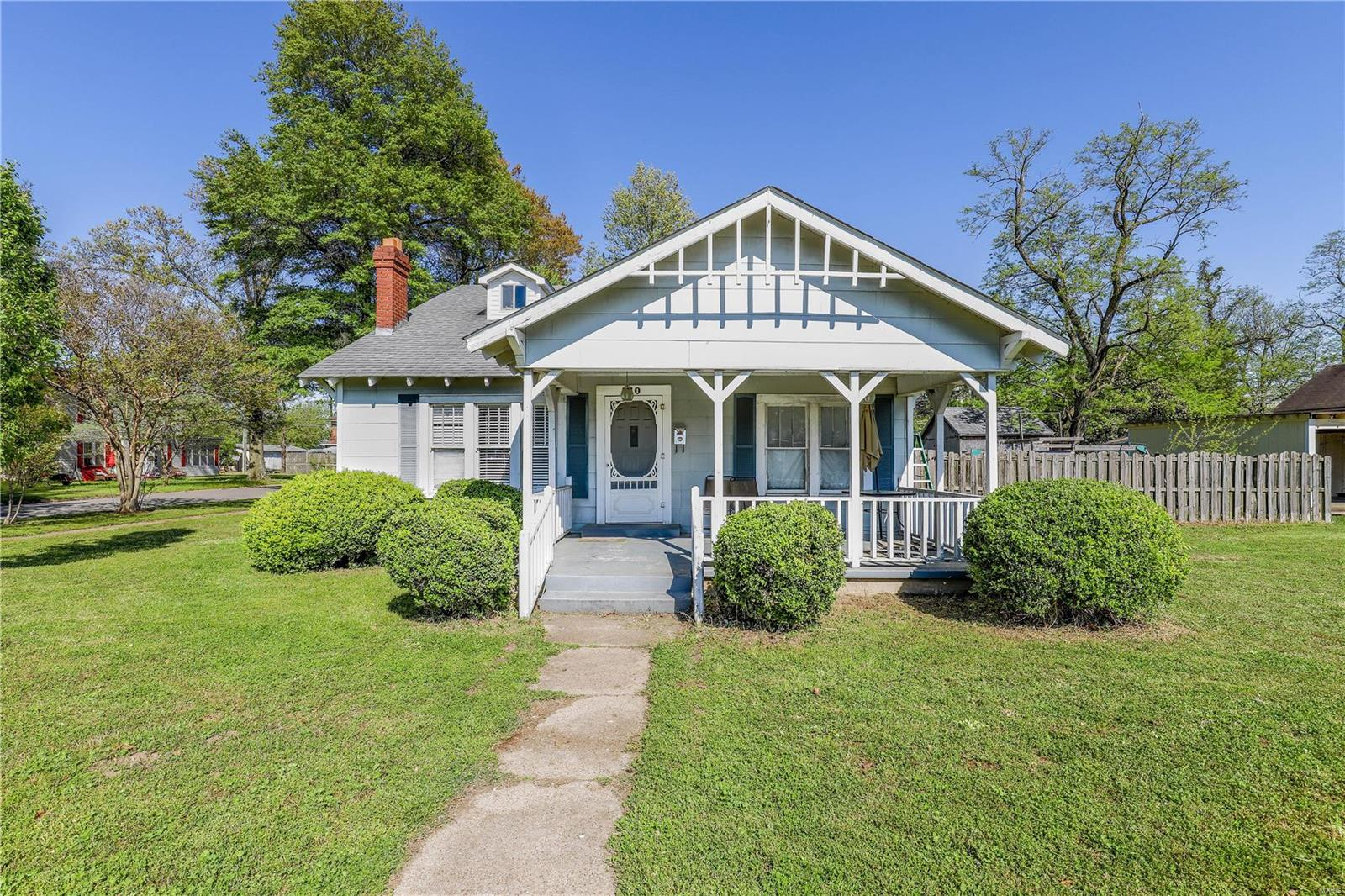 310 N Beckwith Property Photo - Malden, MO real estate listing