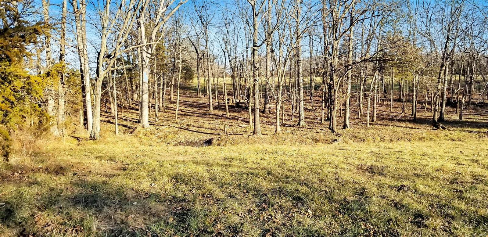 0 Lot 5 Windy Woods Court Property Photo - Wright City, MO real estate listing