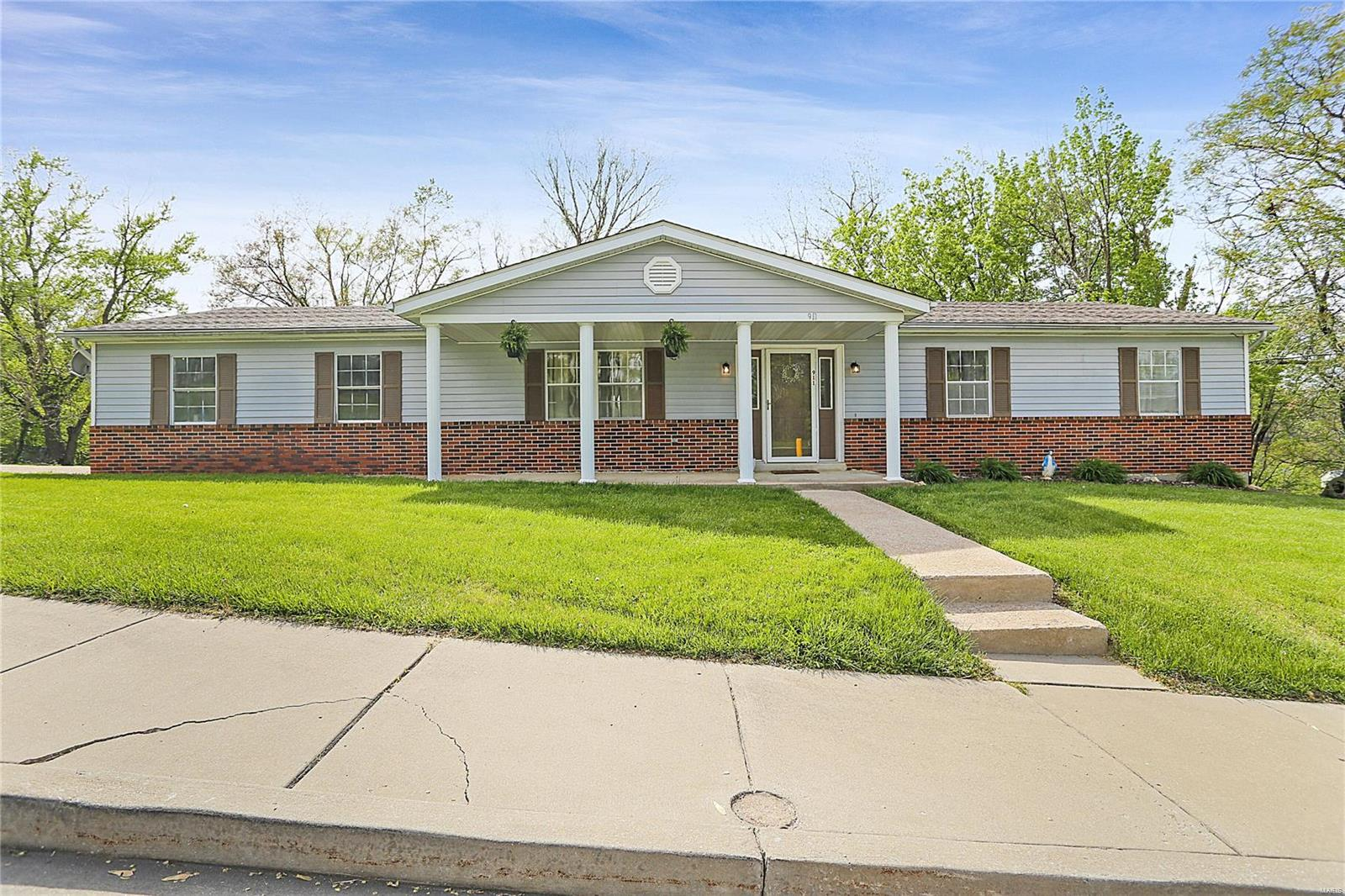 911 Miller Street Property Photo - New Haven, MO real estate listing