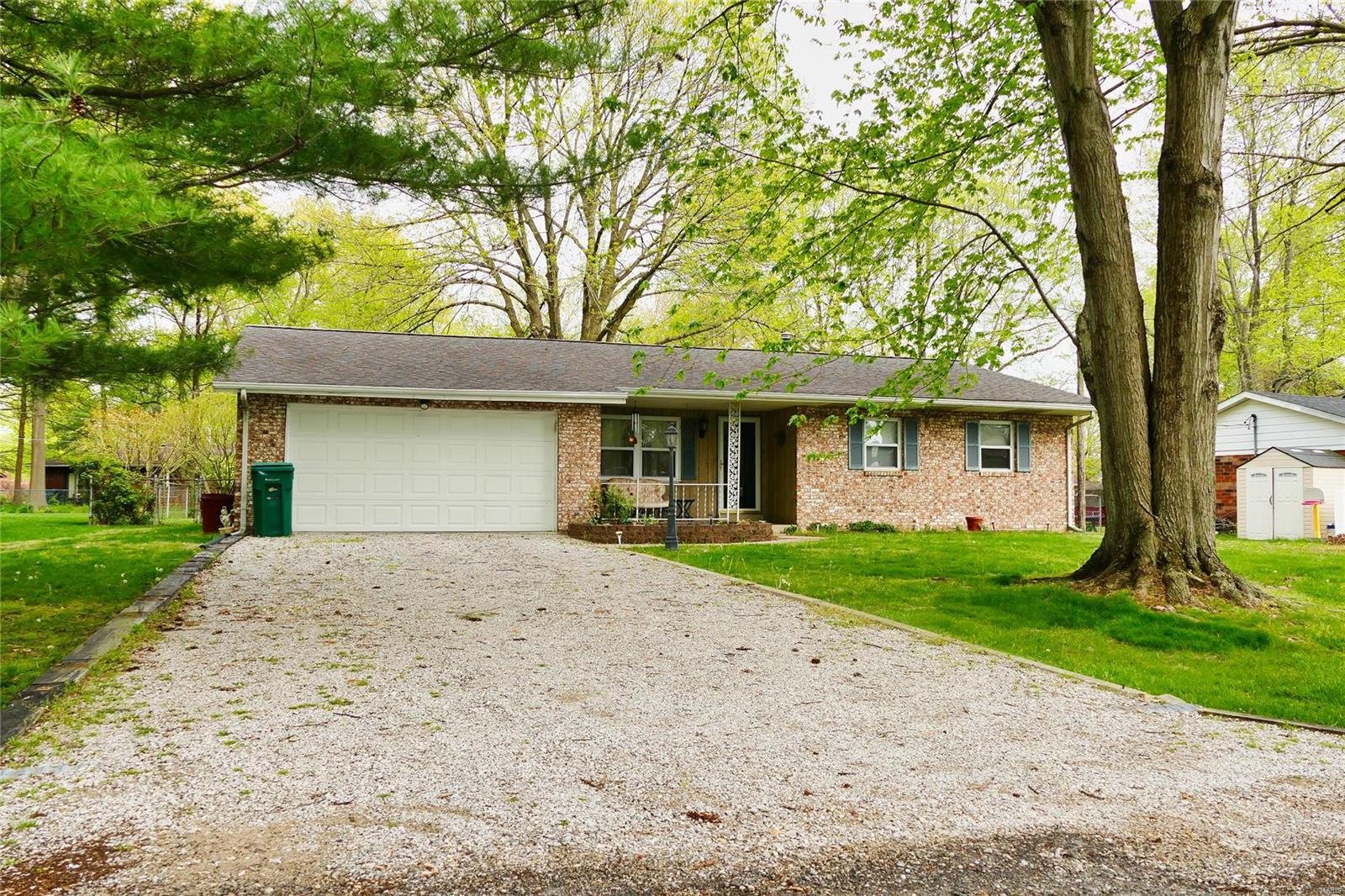 13 Edgewood Property Photo - Freeburg, IL real estate listing