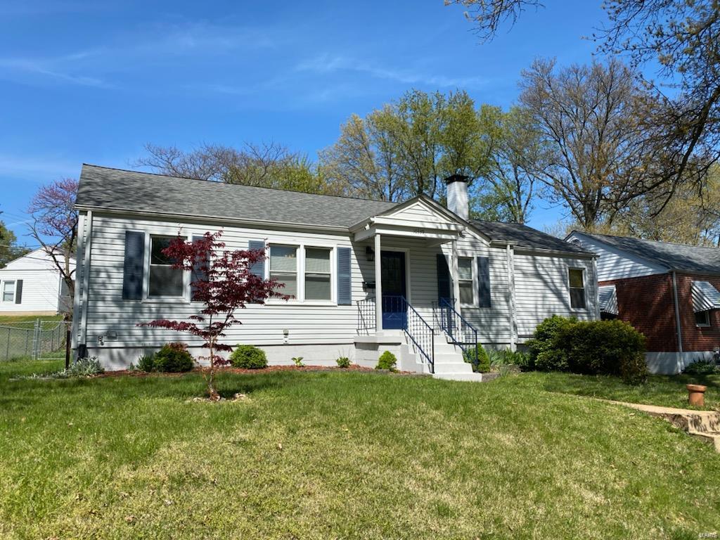 10339 Saint Henry Property Photo - St Ann, MO real estate listing