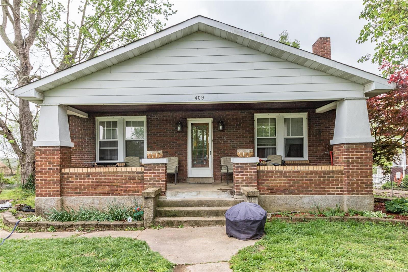 409 Jefferson Street Property Photo