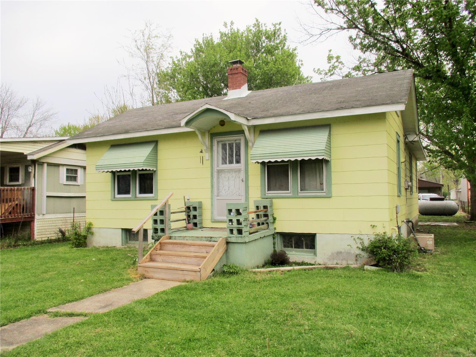 16 Ash Street Property Photo - Gasconade, MO real estate listing