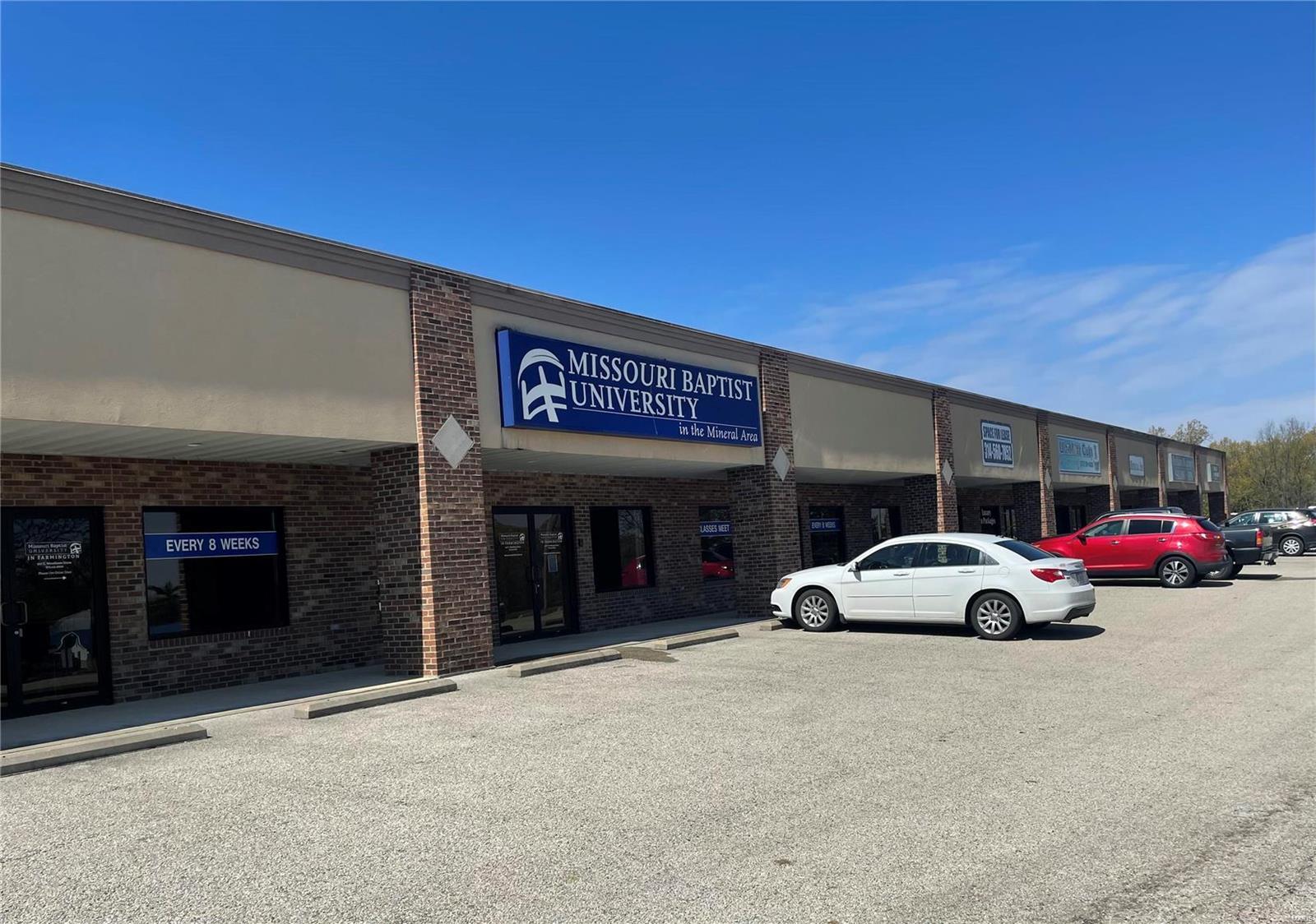 501 E Woodlawn Property Photo - Leadington, MO real estate listing