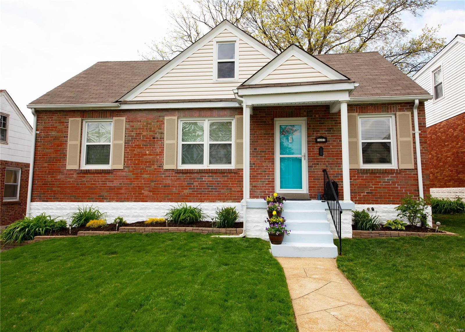 8605 Neier Property Photo - Affton, MO real estate listing