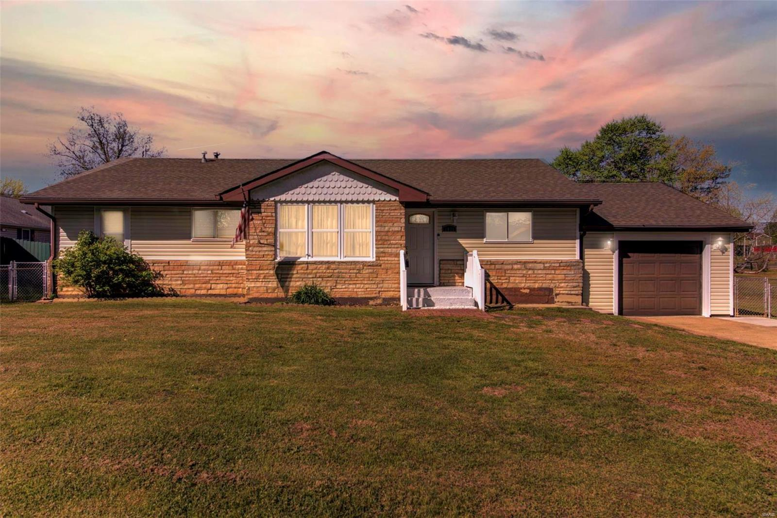 1011 Mulberry Street Property Photo - Bismarck, MO real estate listing