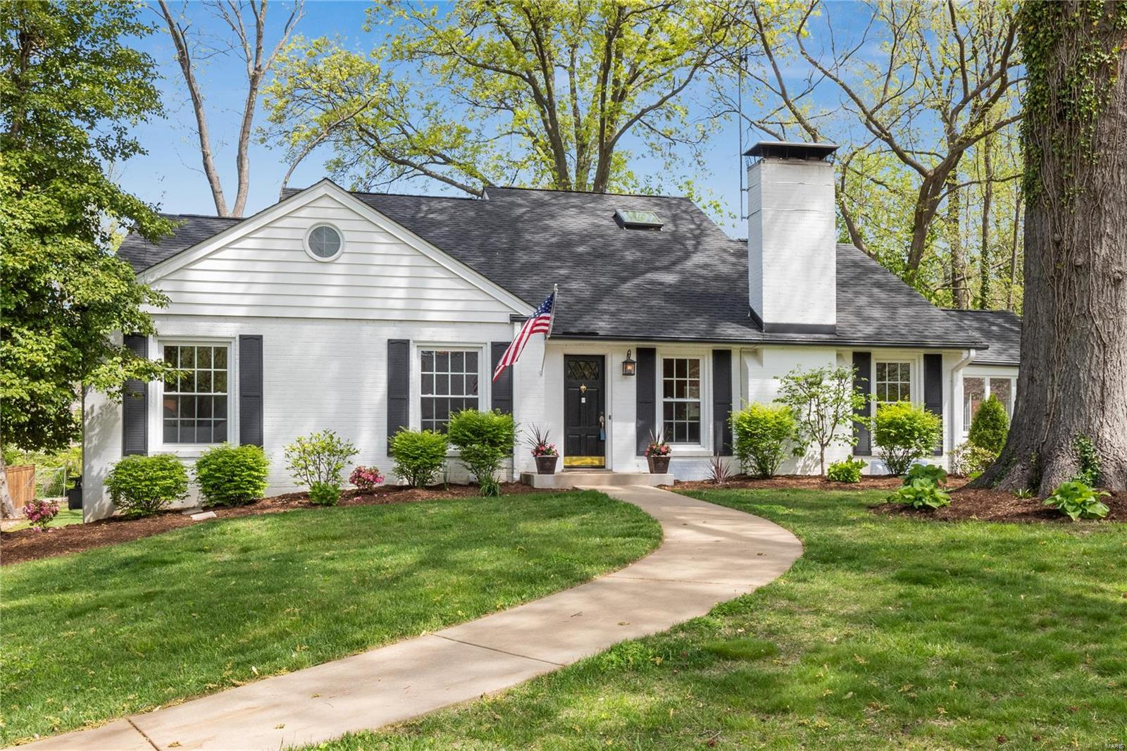 17 S Covington Meadows Property Photo - Olivette, MO real estate listing