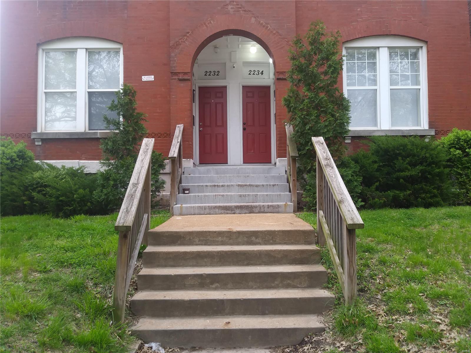 2234 S Jefferson Avenue #1F Property Photo - St Louis, MO real estate listing