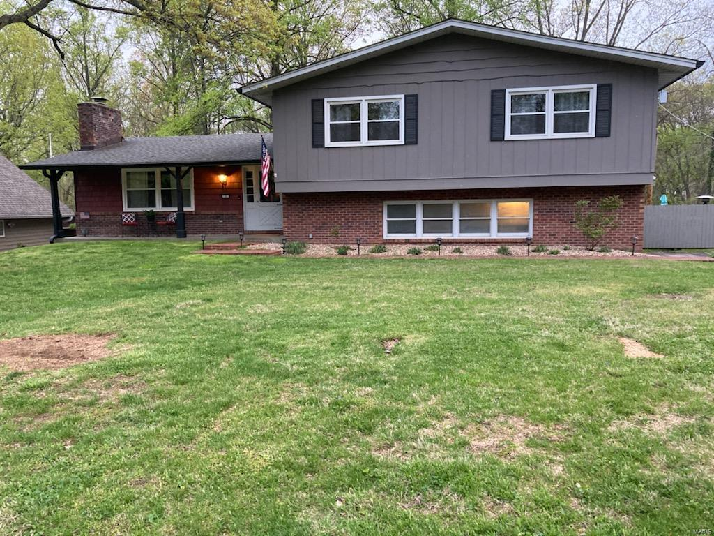 3 Briarwood Lane Property Photo - Crystal City, MO real estate listing