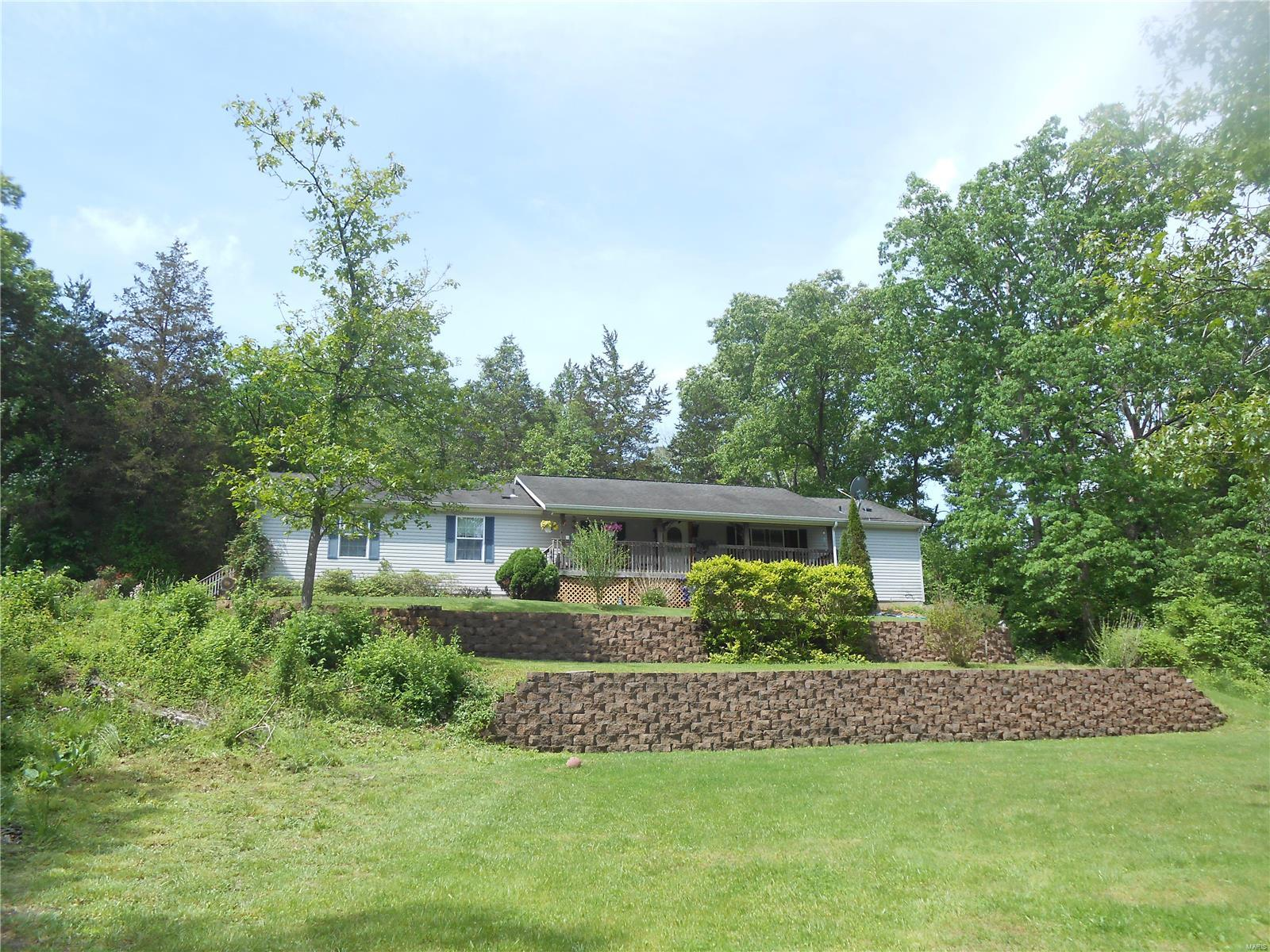 9624 Krommer Road Property Photo - Cedar Hill, MO real estate listing