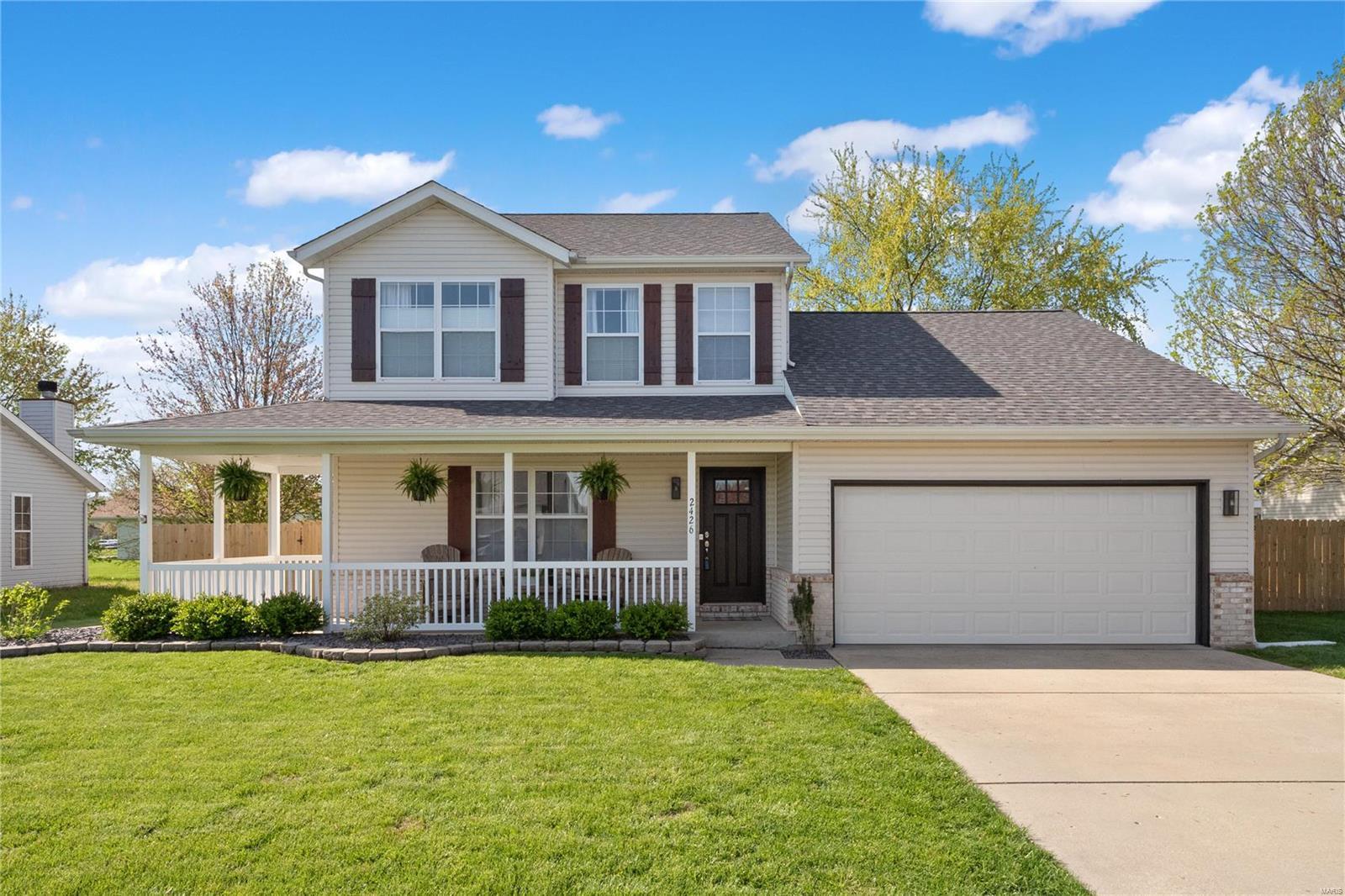 2426 Coniferous Drive Property Photo