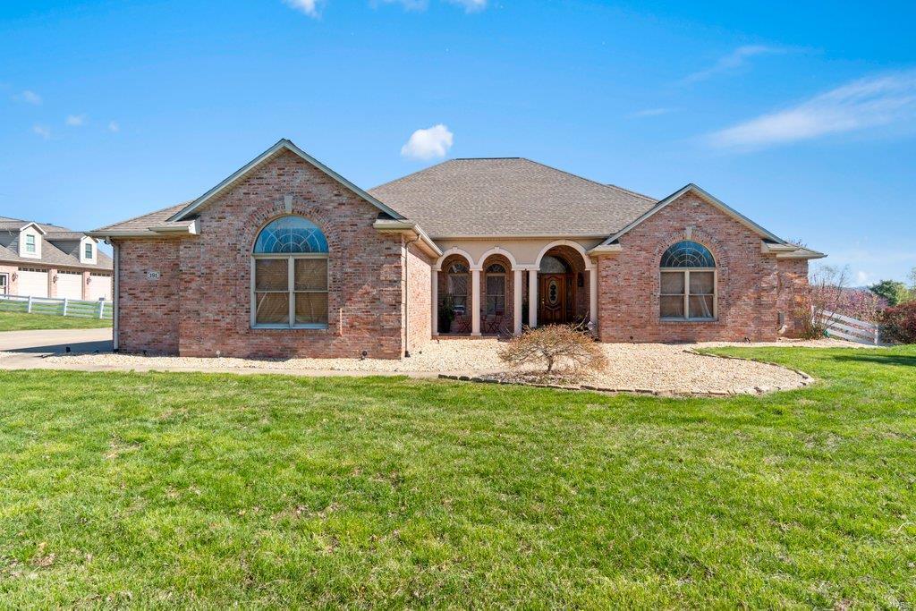 191 Ashley Drive Property Photo - Cape Girardeau, MO real estate listing