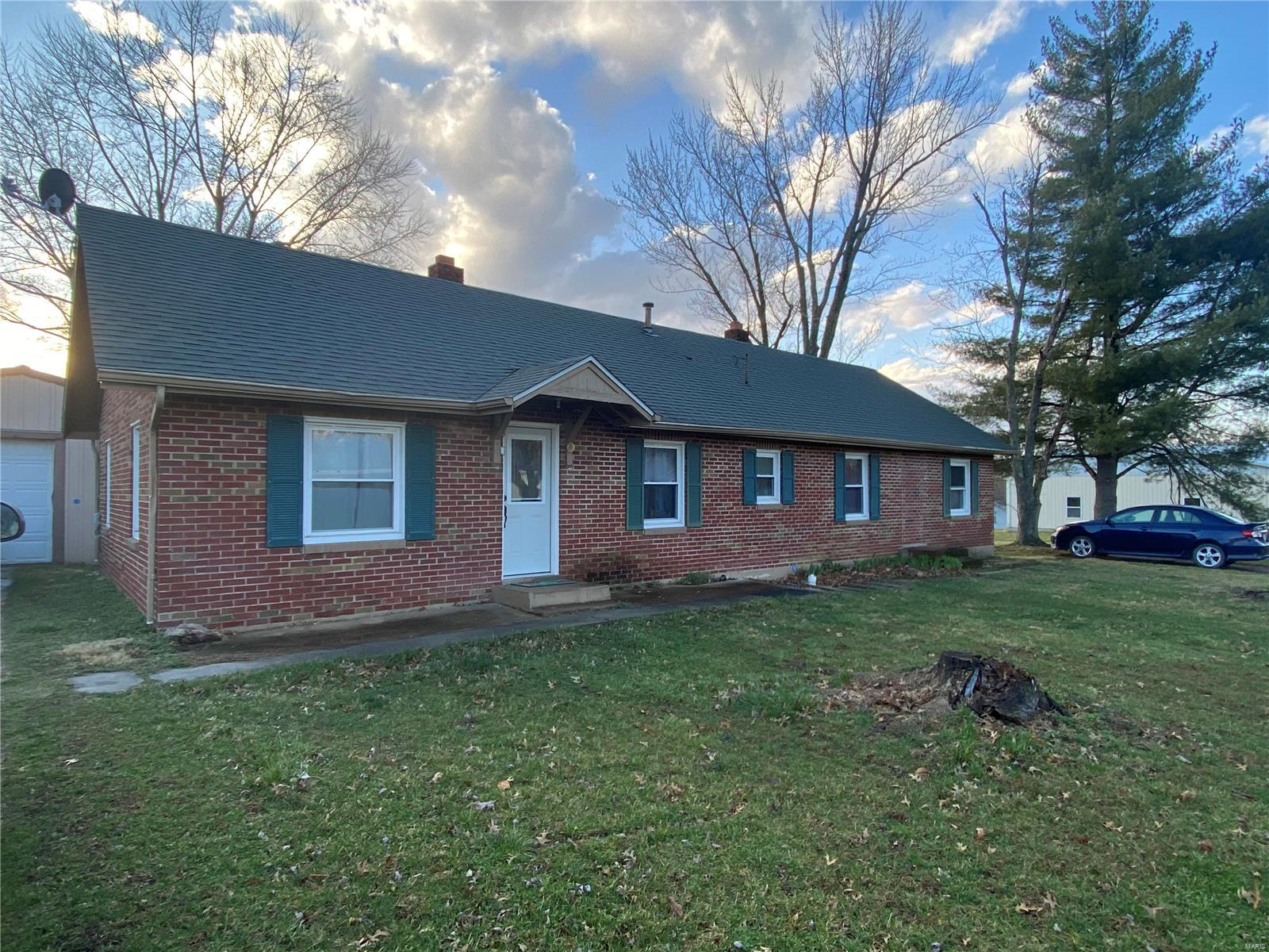 502 Taylor Avenue Property Photo - Belle, MO real estate listing