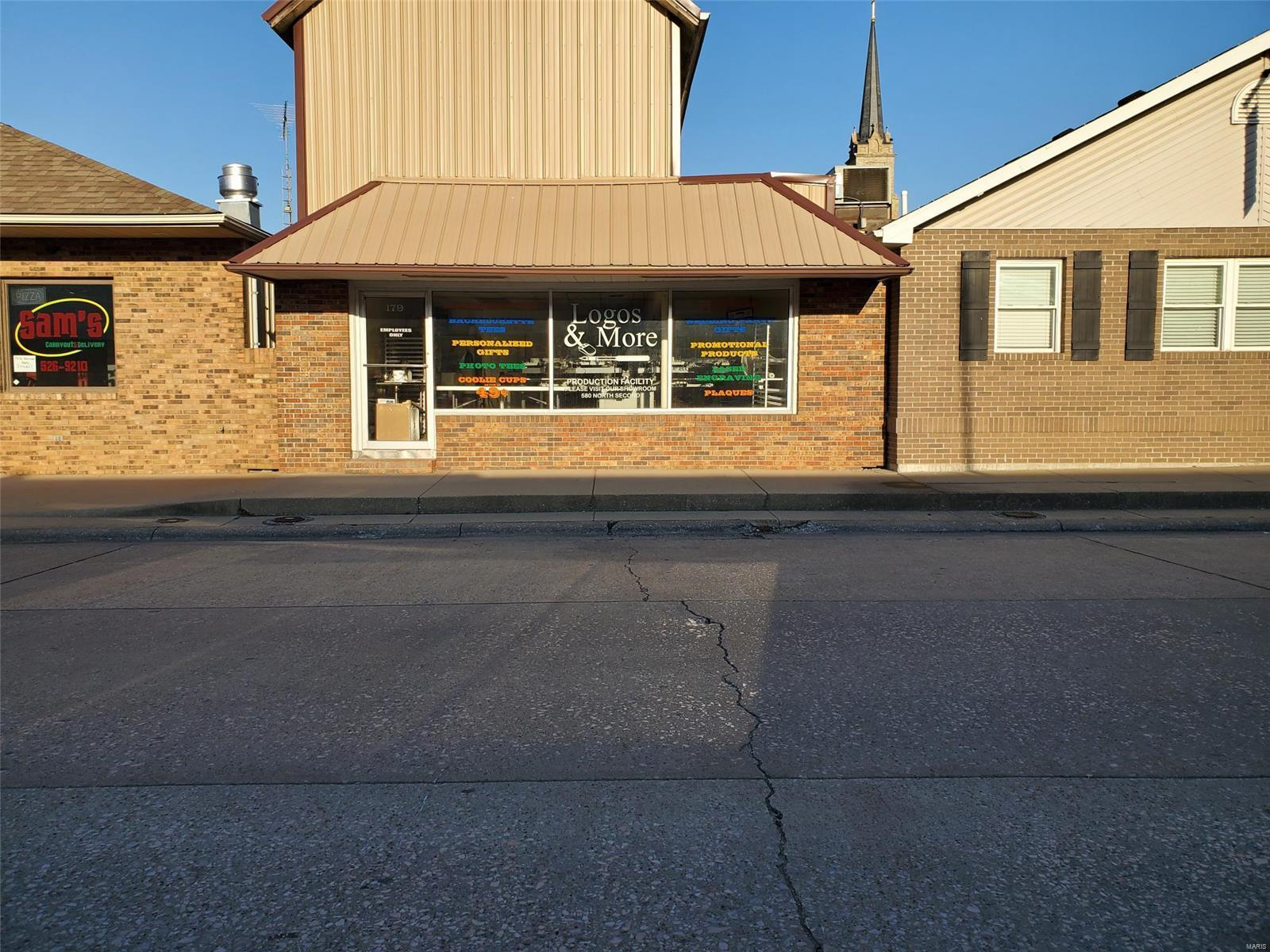 179 N Main Street Property Photo - Breese, IL real estate listing