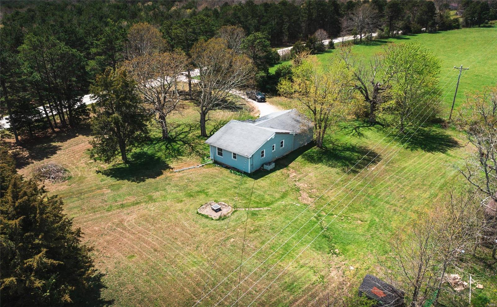 16569 Highway N Property Photo - Licking, MO real estate listing
