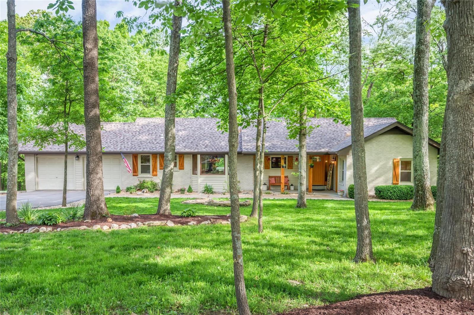 1602 Elk Fork Road Property Photo - Glencoe, MO real estate listing
