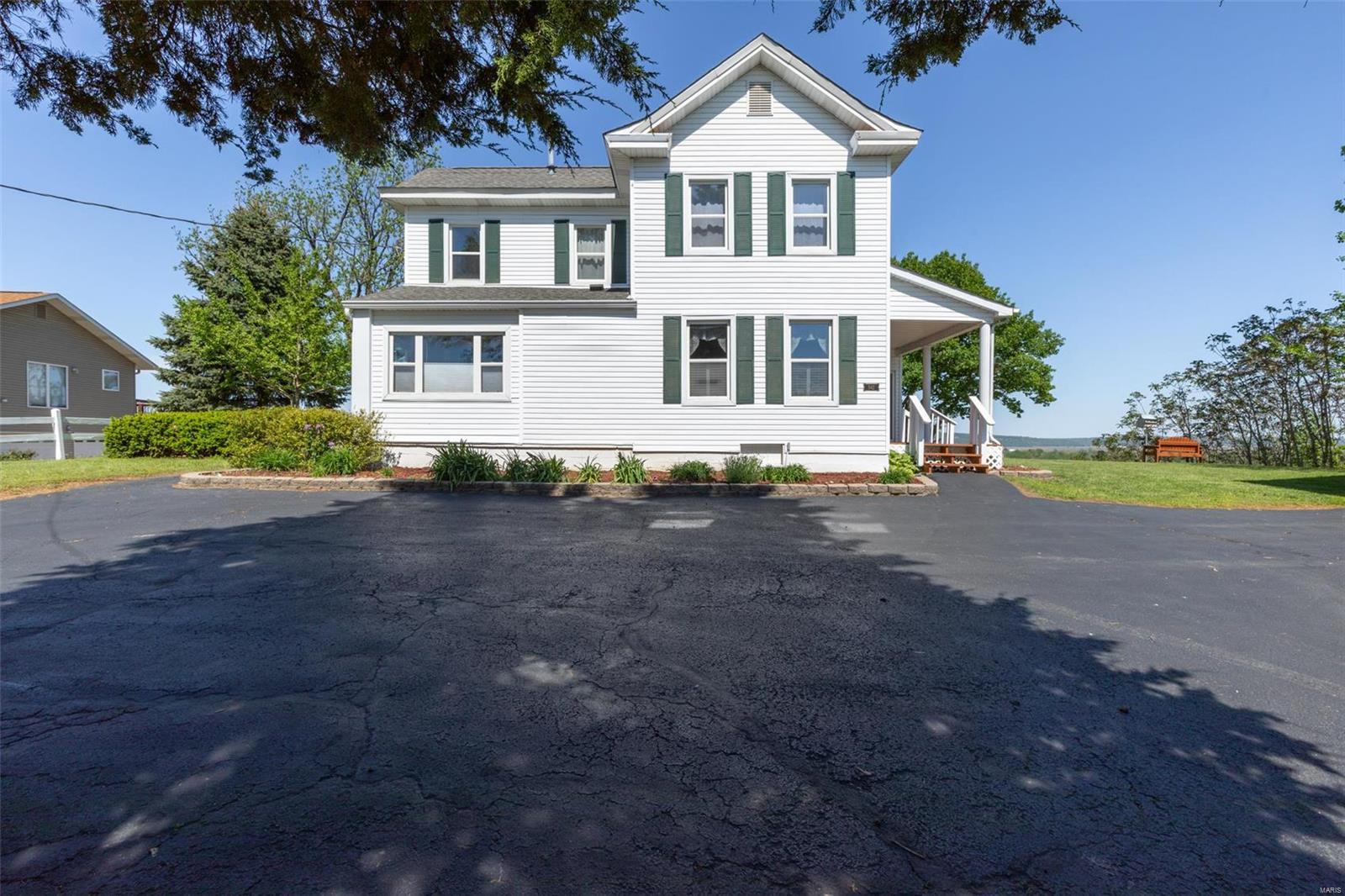 542 Liberty Street Property Photo