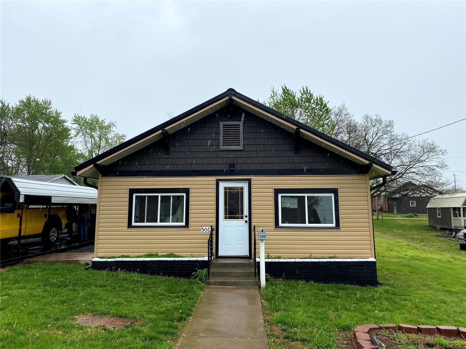 506 S Grant Property Photo - Desloge, MO real estate listing