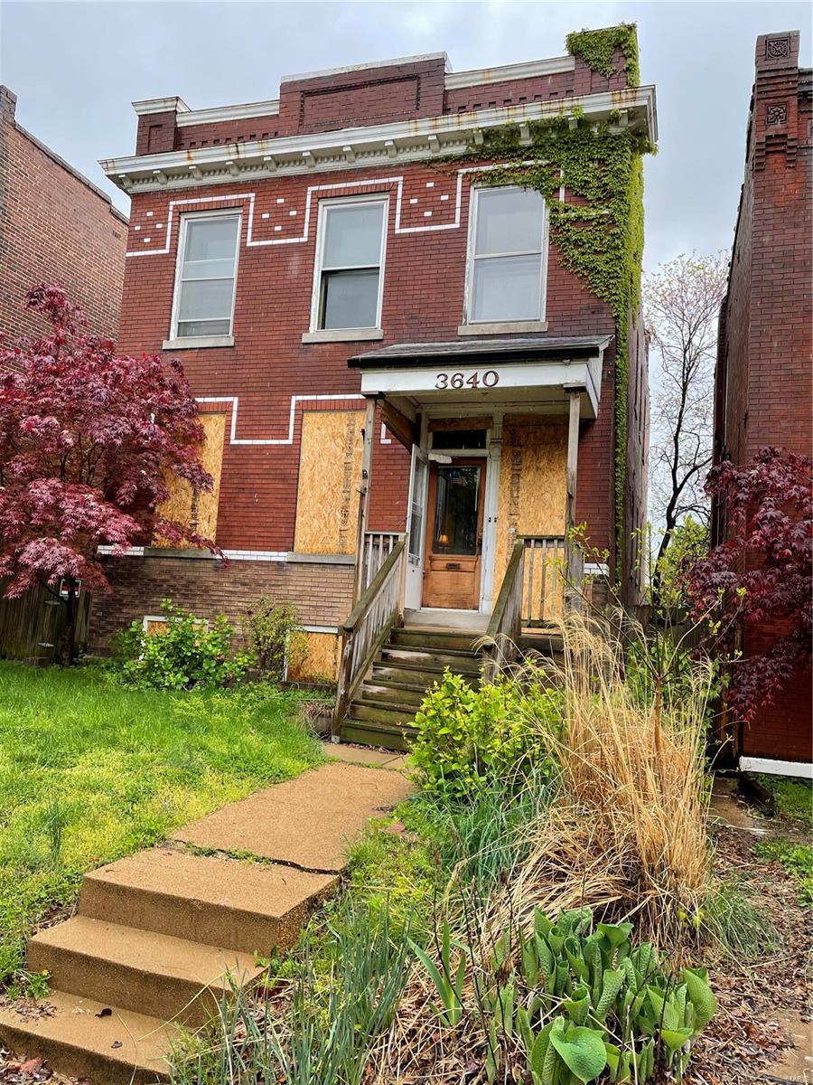3640 Liermann Avenue Property Photo
