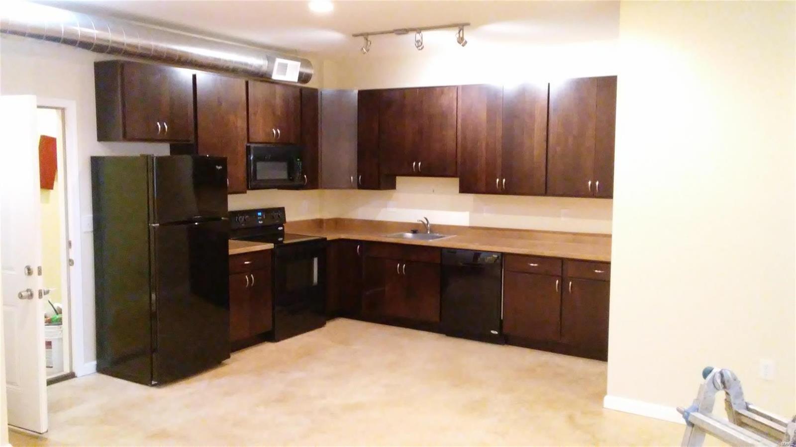 419 S FLORISSANT Road #3N Property Photo - Ferguson, MO real estate listing