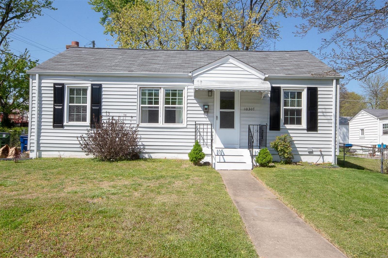 10307 St. Henry Lane Property Photo