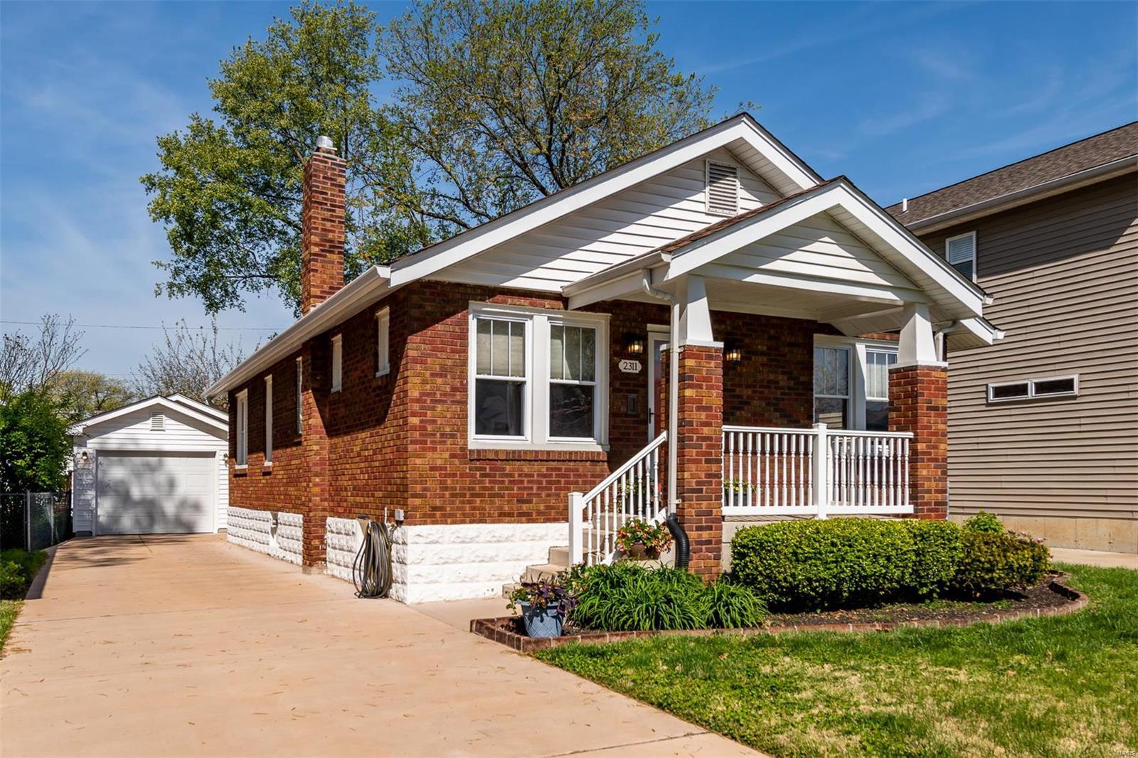 2311 Annalee Avenue Property Photo