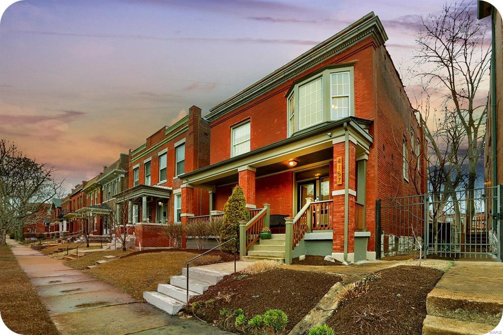 4157 Botanical Avenue Property Photo