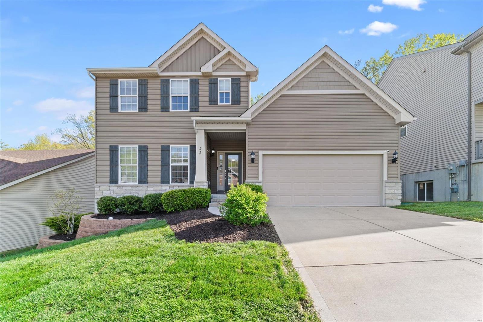 35 San Marino Pkwy Property Photo - Fenton, MO real estate listing