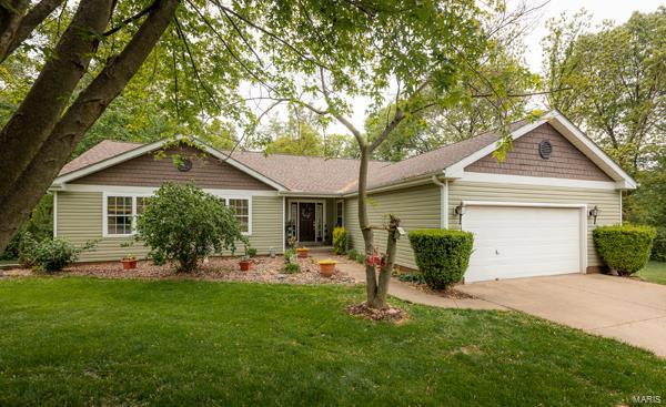 25778 Ames Drive Property Photo - Elsah, IL real estate listing