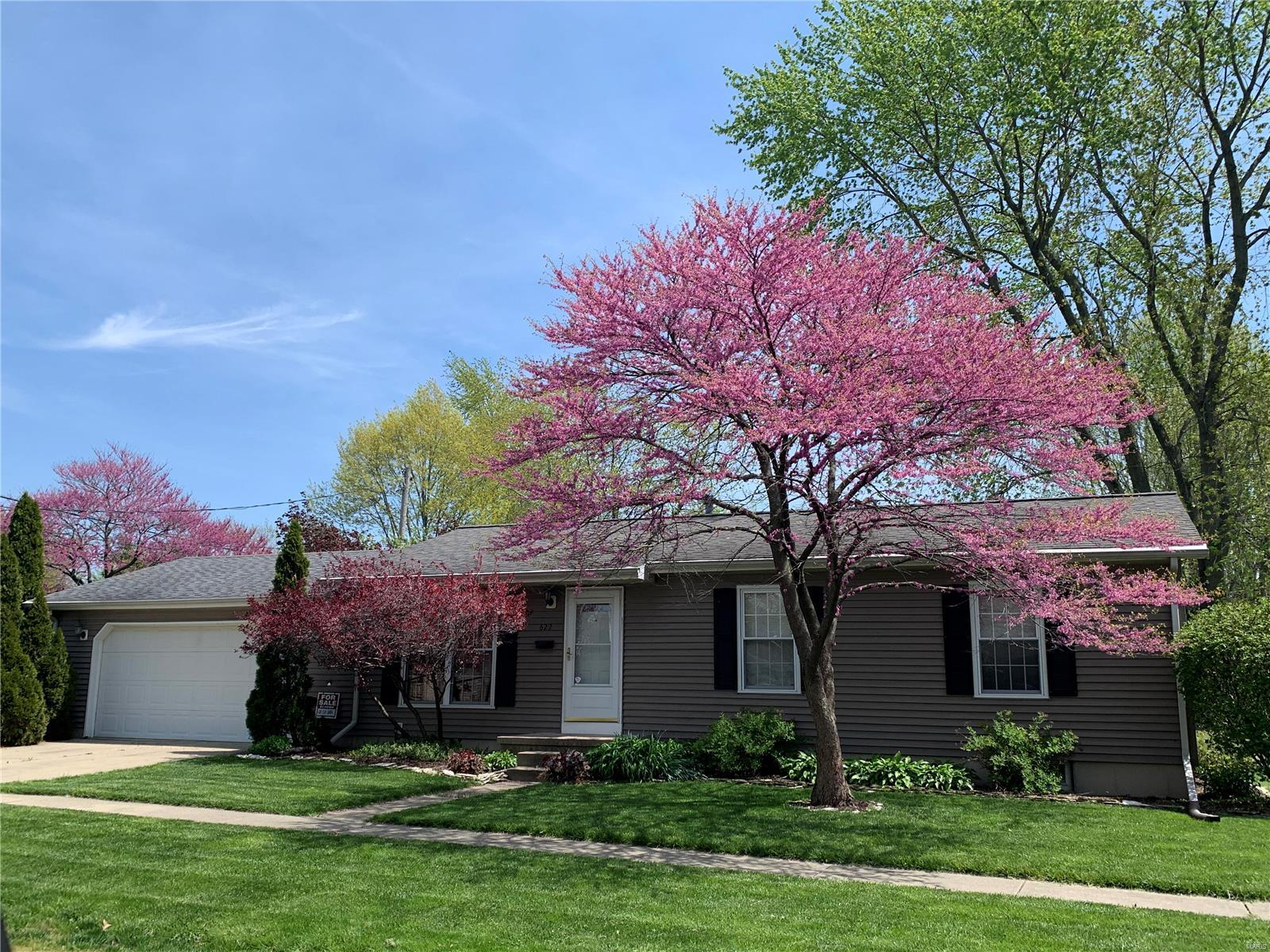 622 Charles Avenue Property Photo - Greenville, IL real estate listing