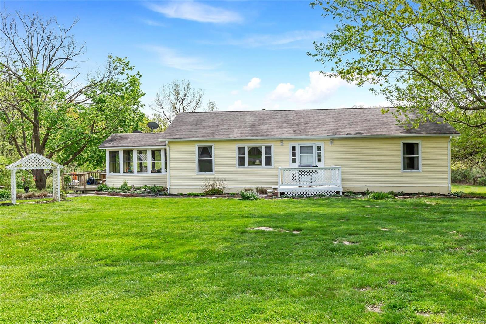 234 Apple Grove Road Property Photo - Foley, MO real estate listing