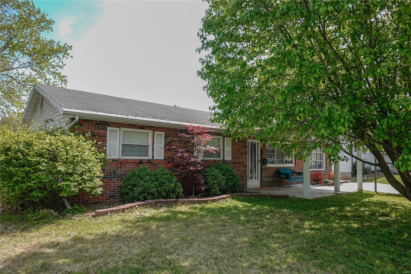 1159 Price Street Property Photo - Cahokia, IL real estate listing