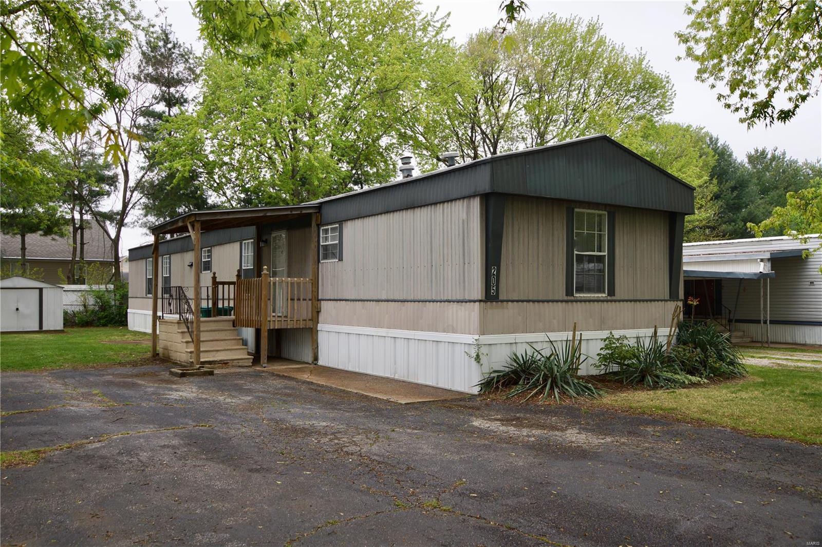 205 Meddows Lane Property Photo
