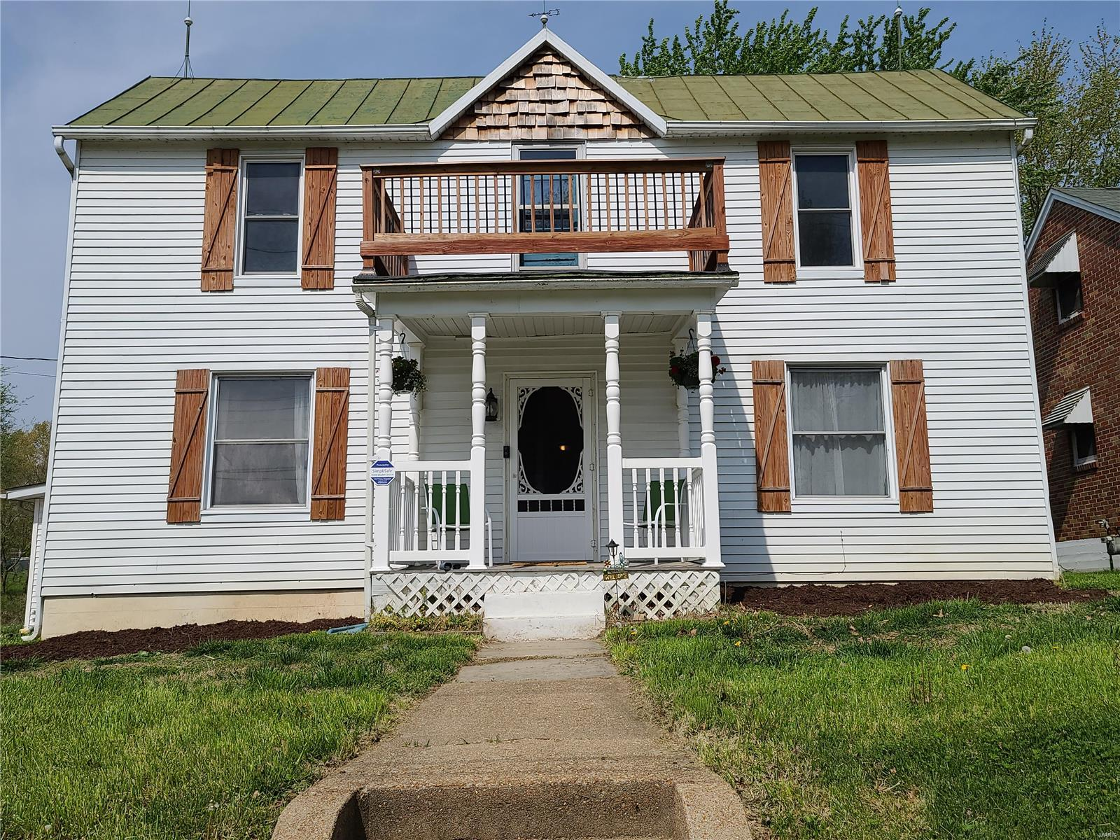 505 Maupin Ave. Property Photo - New Haven, MO real estate listing