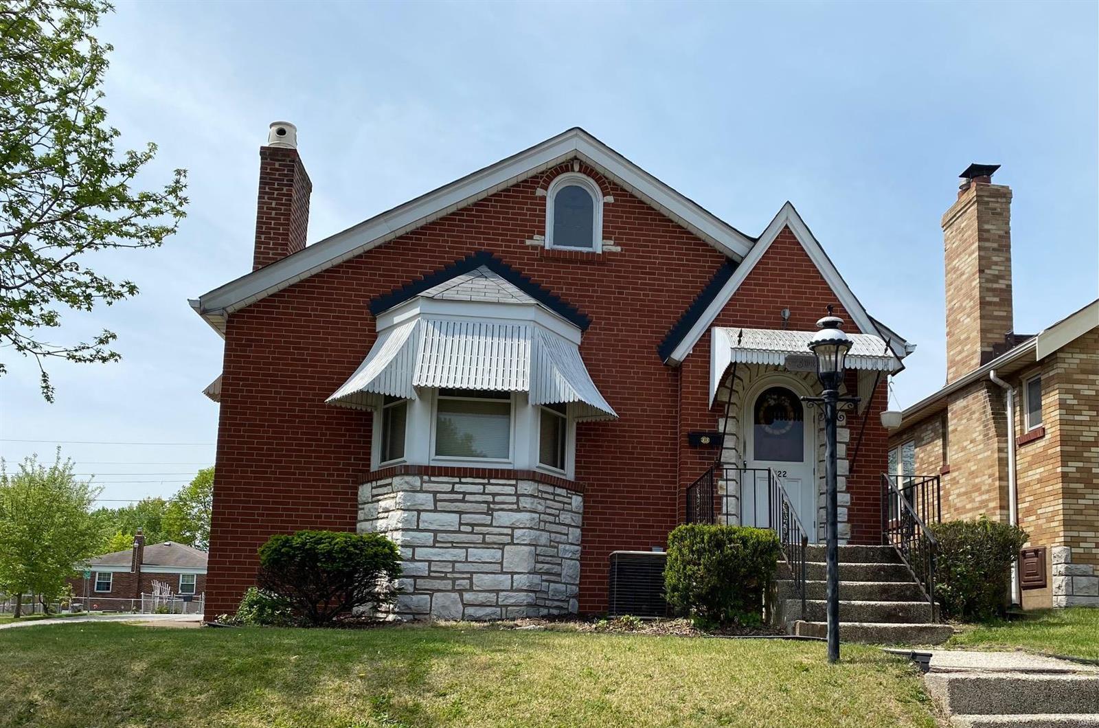 722 Cumberland Drive Property Photo