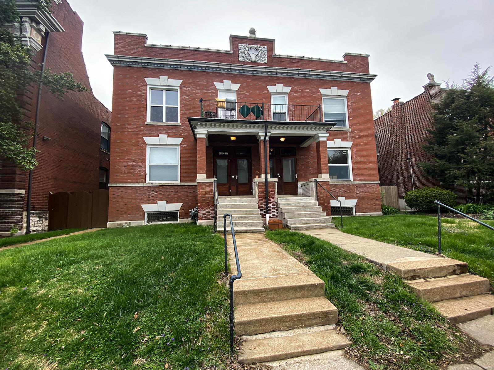4410 Laclede #a Property Photo