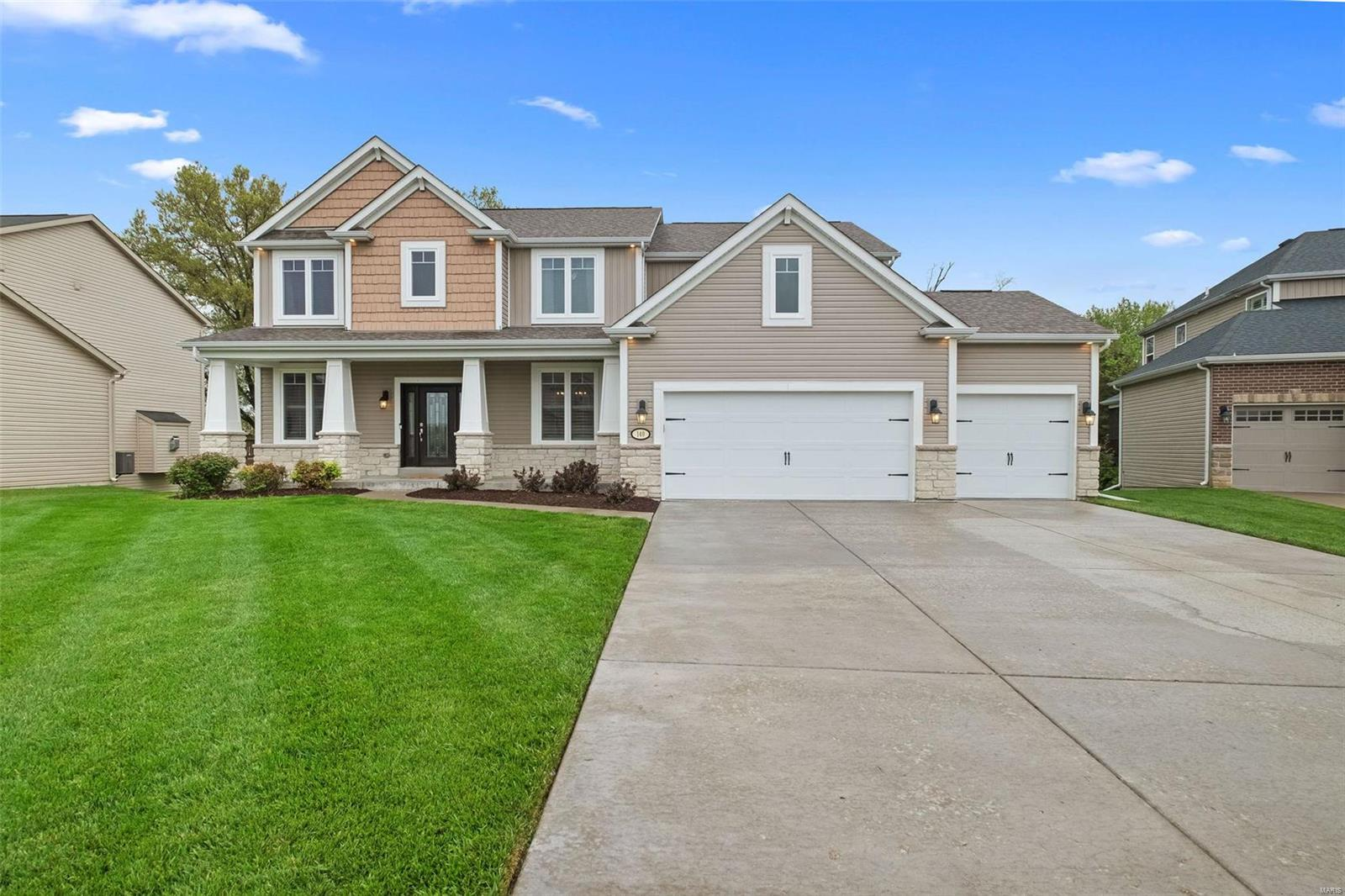 140 Oakhurst Drive Property Photo