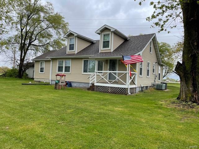 19 Cheatham Road Property Photo - Troy, MO real estate listing