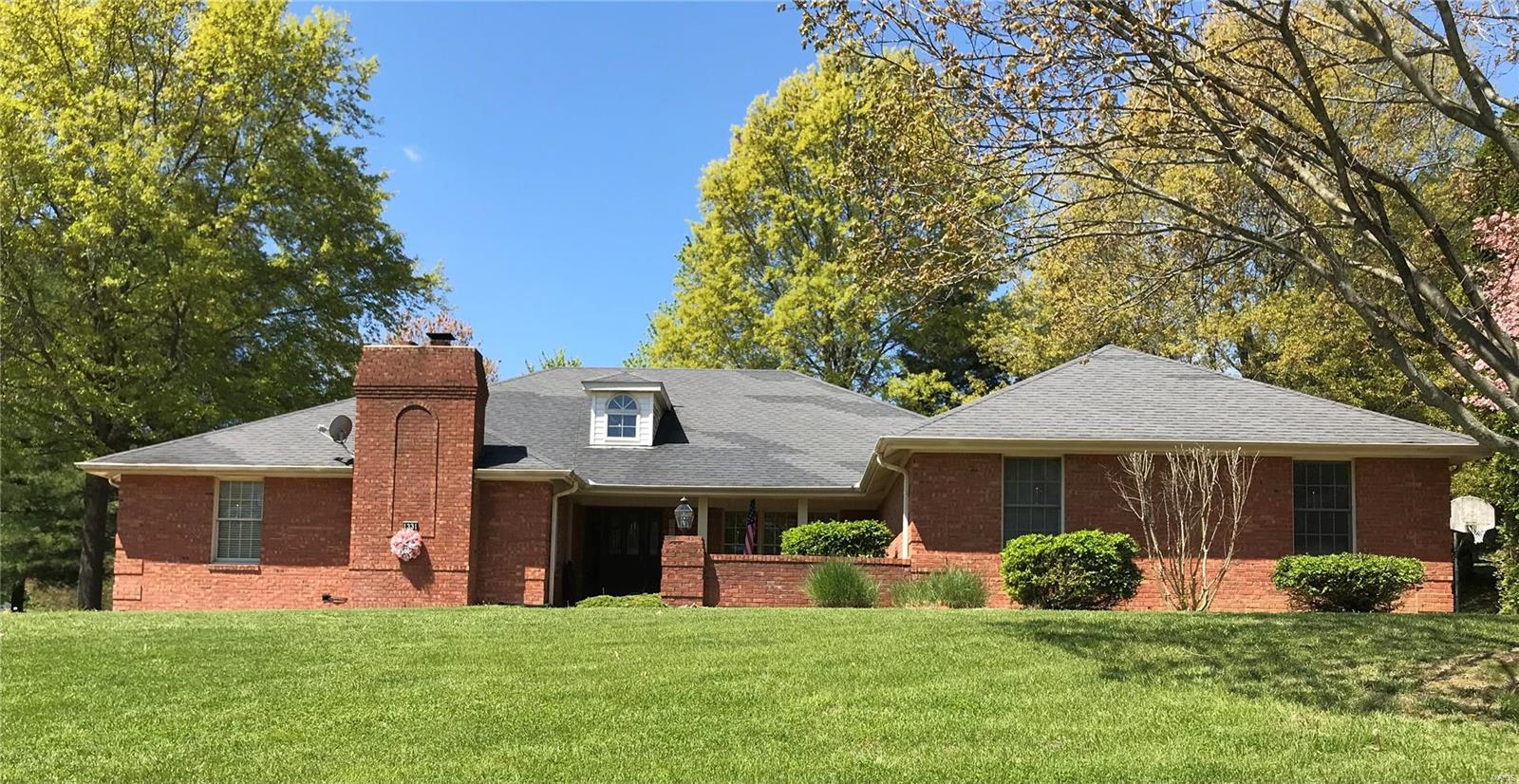 1331 Ashland Hills Dr. Property Photo
