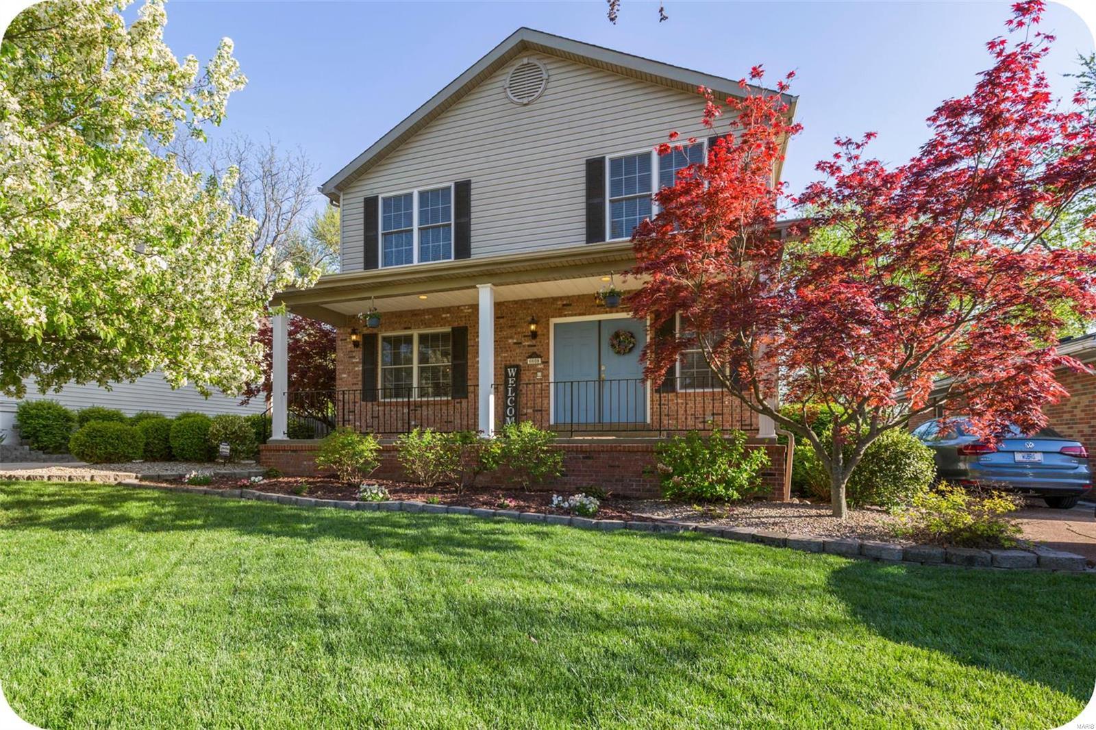 6608 Marmaduke Avenue Property Photo