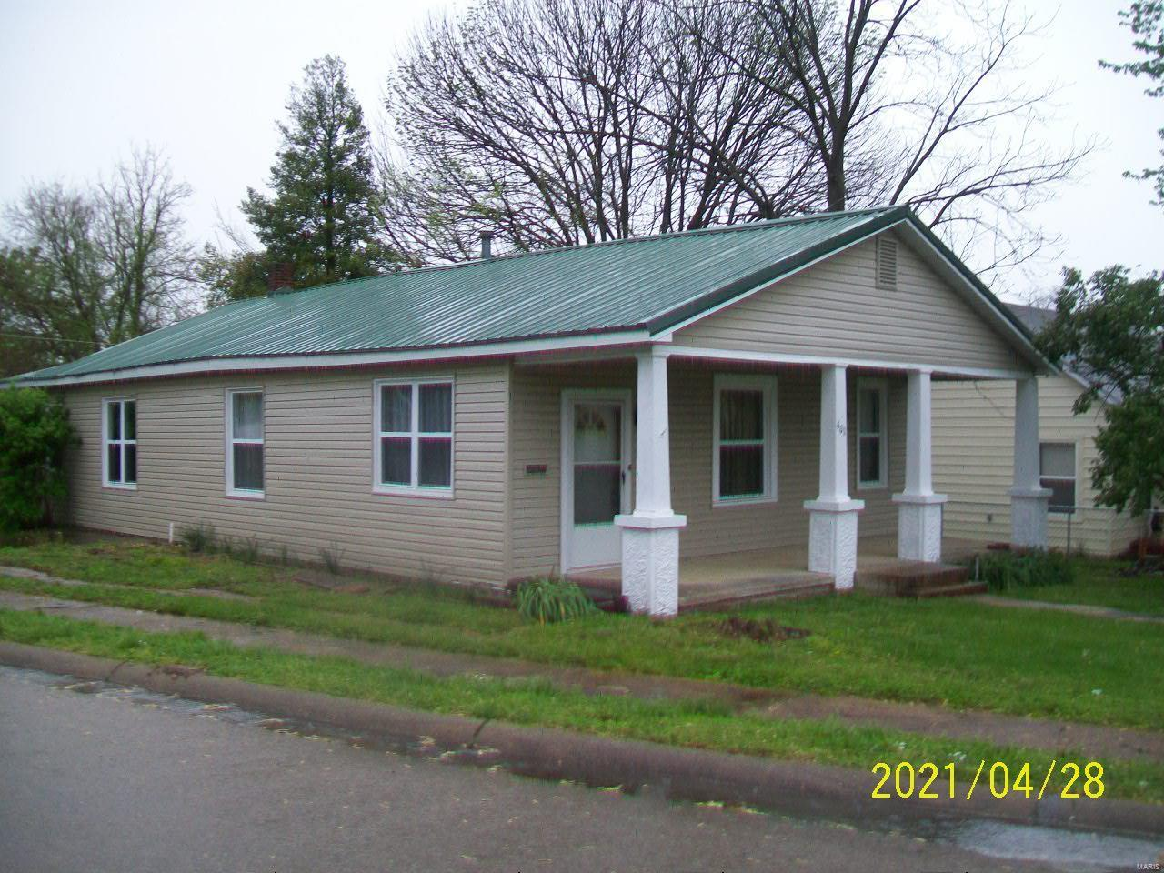 401 N Grant Street Property Photo