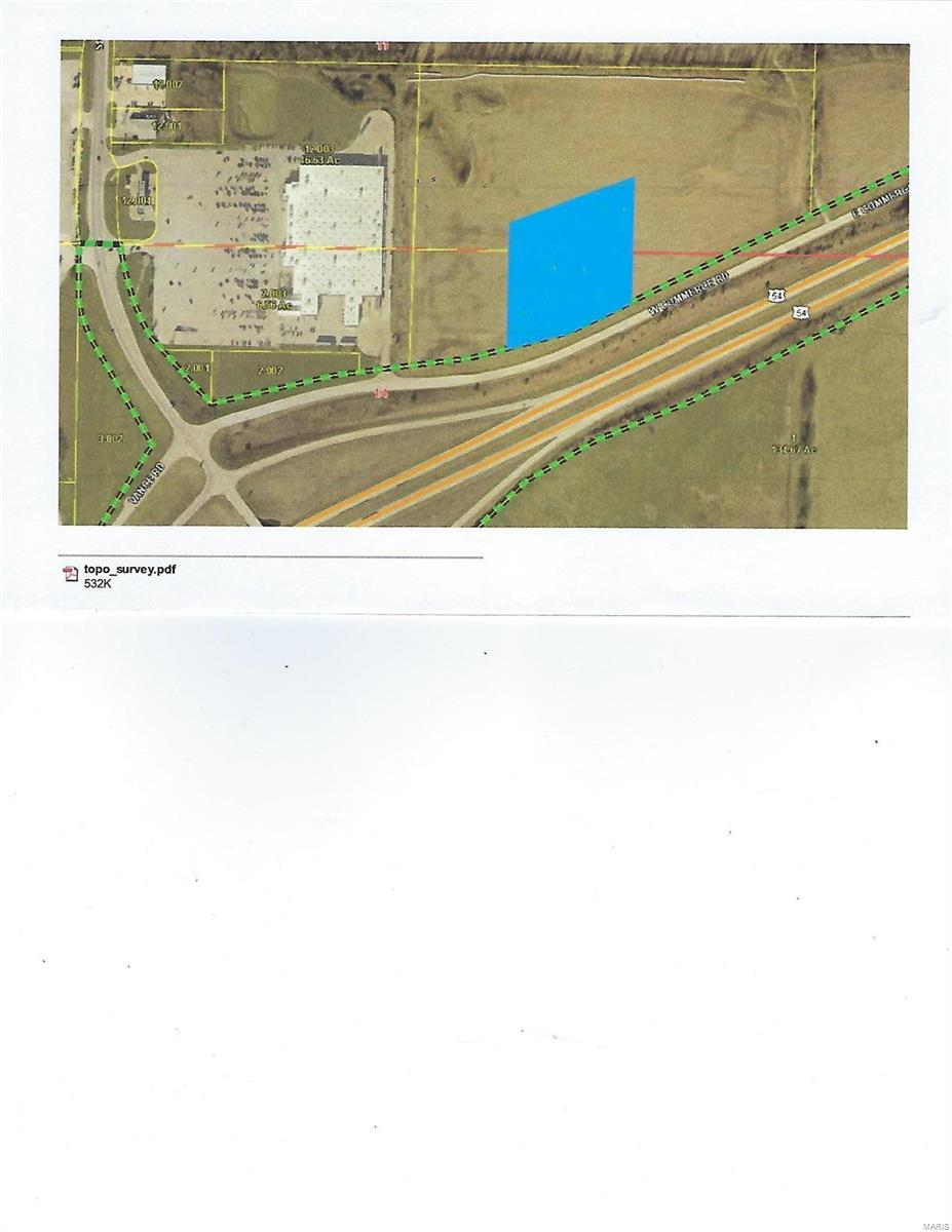 23125 Audrian Road 820 Property Photo - Mexico, MO real estate listing
