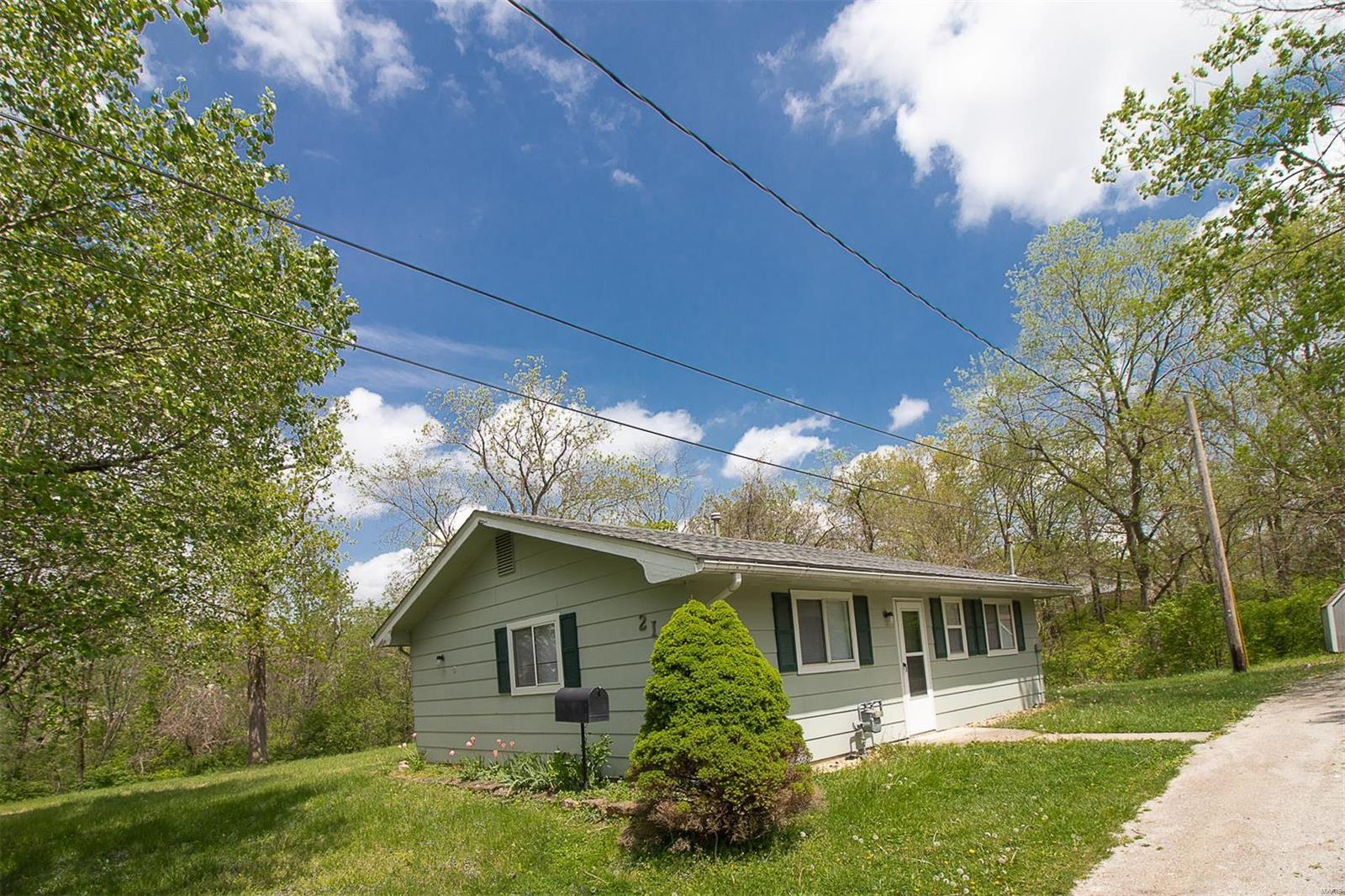 214 N Market Street Property Photo - Warrenton, MO real estate listing