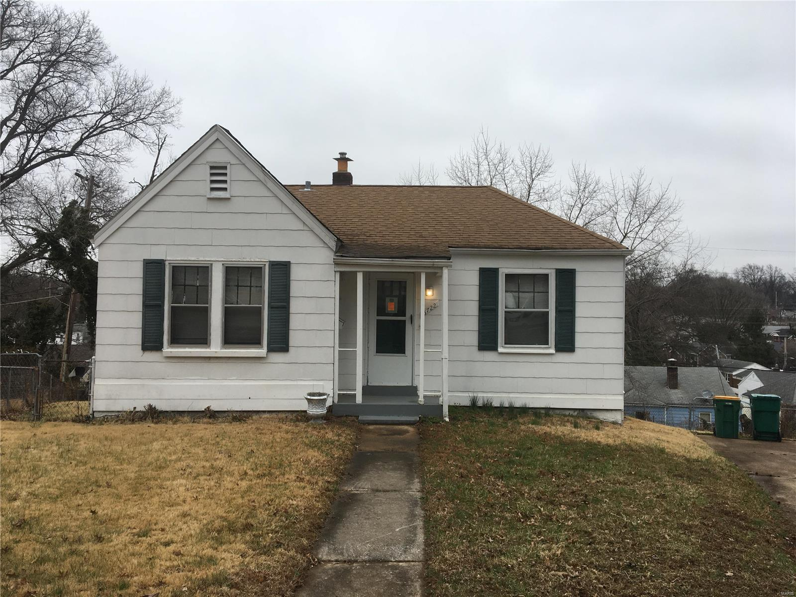 5722 Beldon Property Photo - St Louis, MO real estate listing